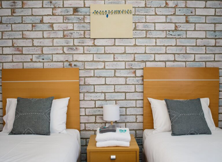 The Heritage Bendigo Motel Family Room 4